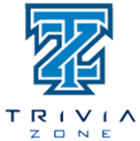 The Trivia Zone, Logo